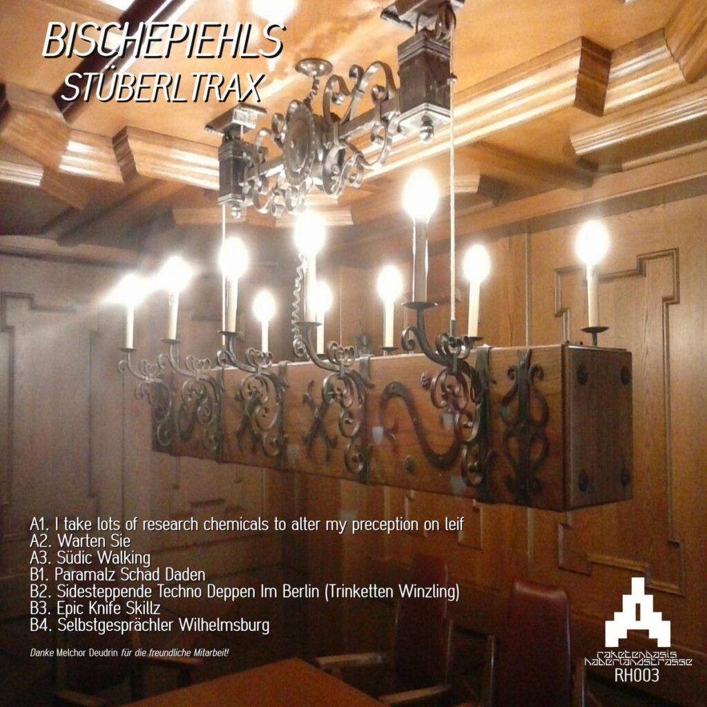 Bischepiehls - Stüberltrax-2