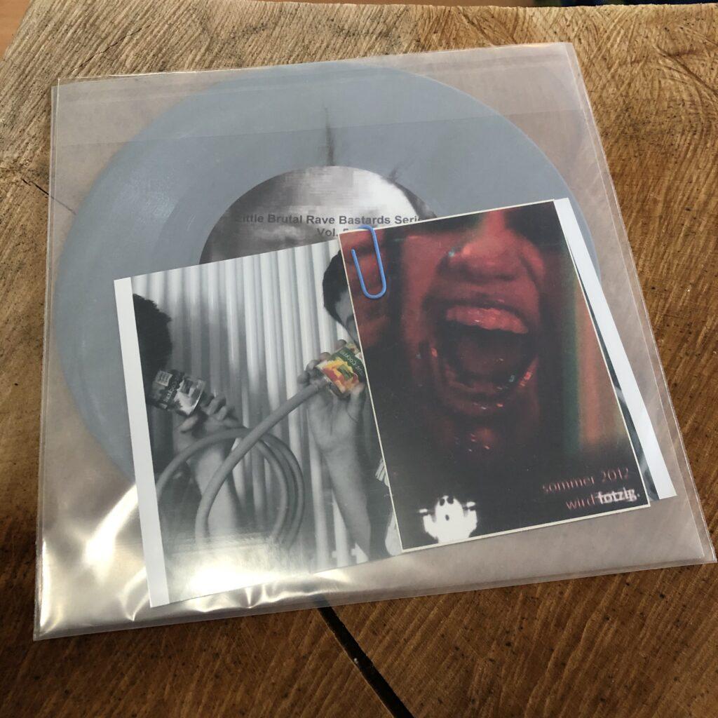 Little Brutal Rave Bastards Series Vol. 5 2